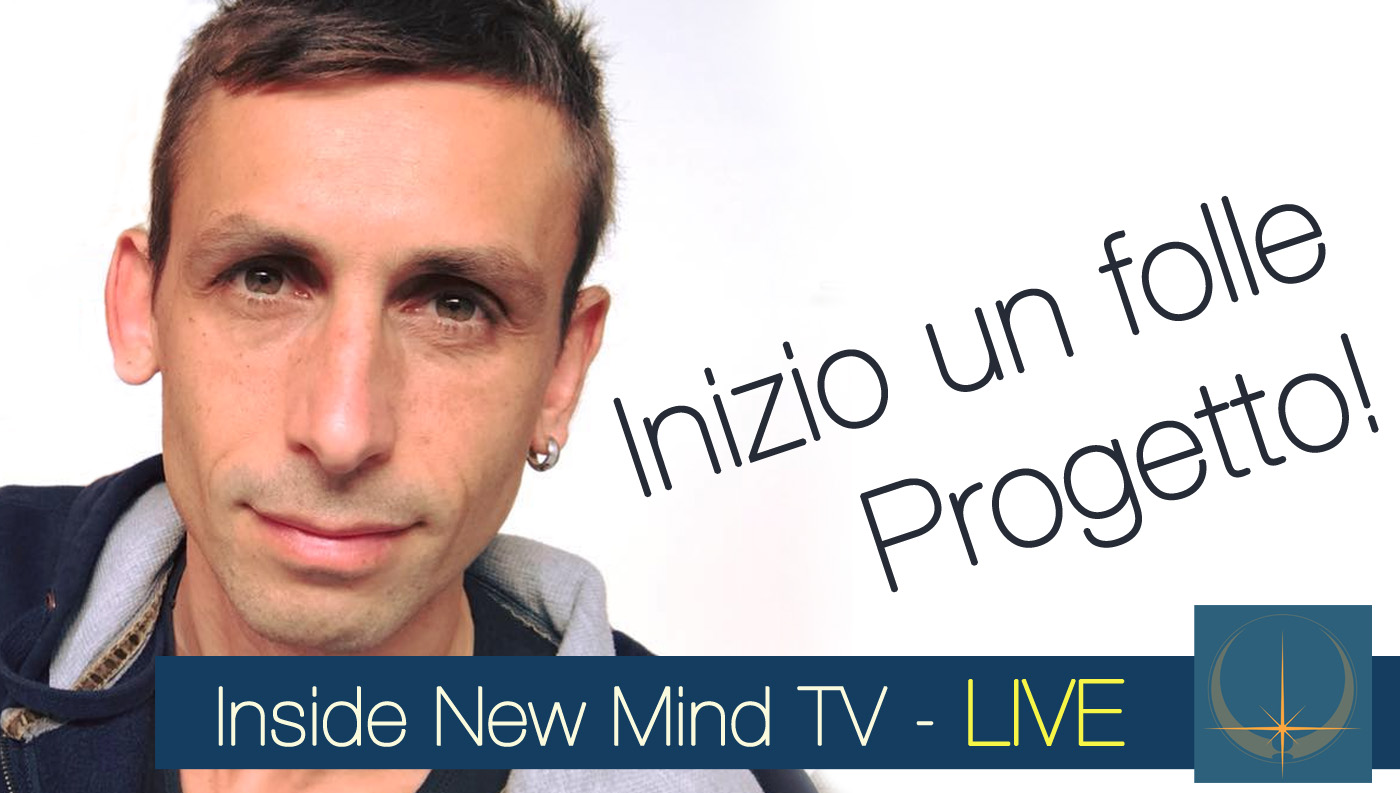 Inside New Mind TV