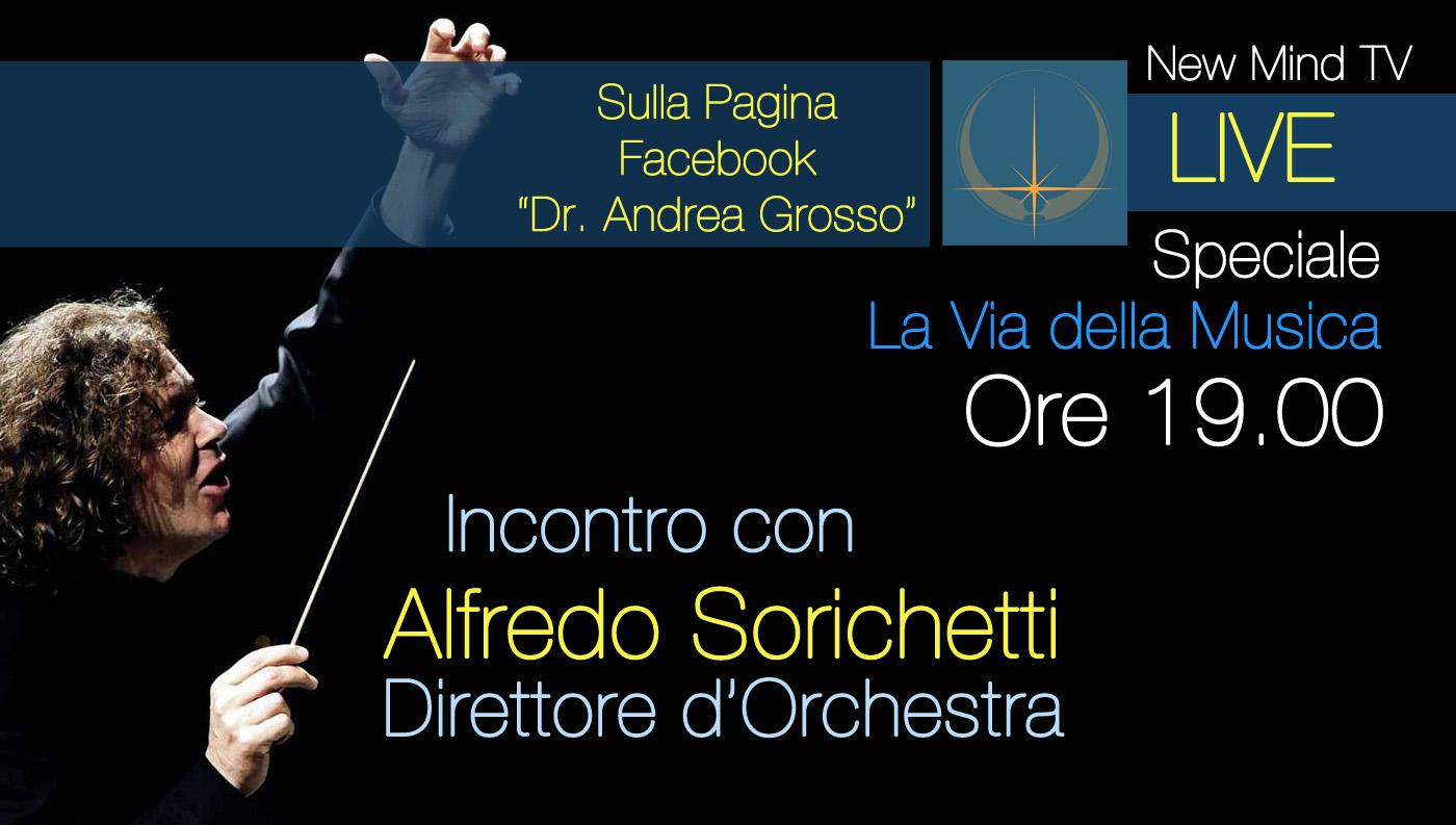 Alfredo Sorichetti_LIVE