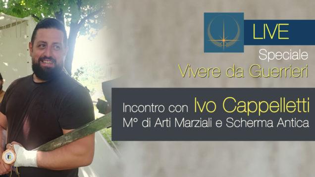 Incontro con Ivo_LIVE