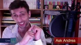 Ask Andrea #6