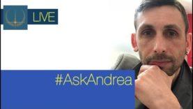 Ask Andrea #8