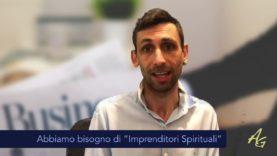 Meno guru e più Imprenditori etici e spirituali