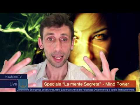 Mind Power – Concezione Energetica della Mente