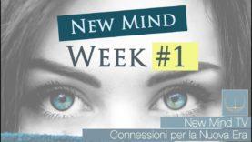 New Mind WEEK #1