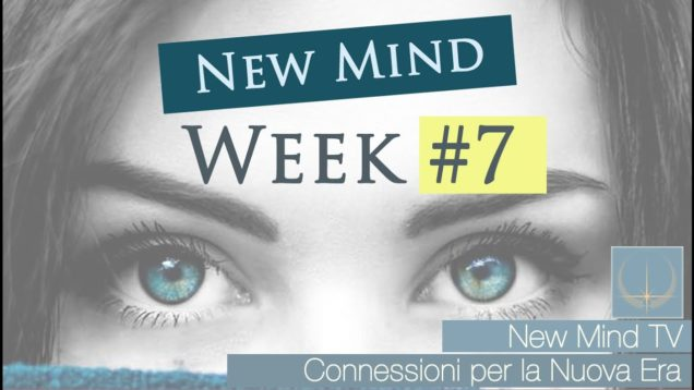 New Mind Week #7