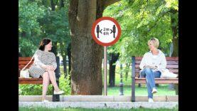 Ok alla distanza fisica…NO alla Distanza Sociale!