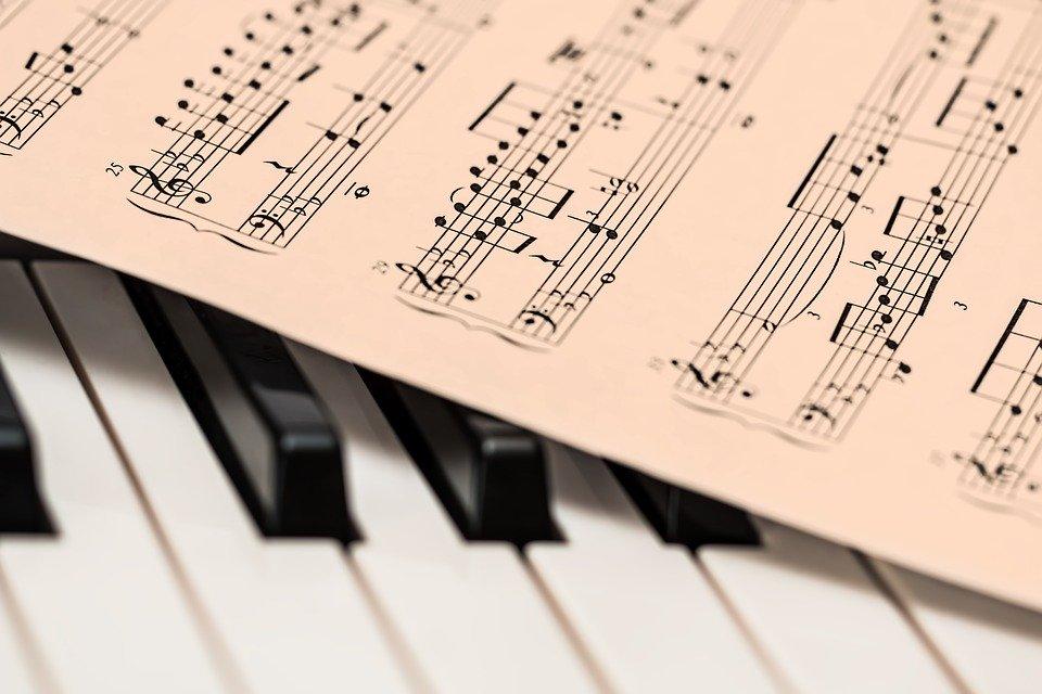 La Via della Musica