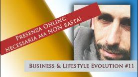 PRESENZA Online: necessaria ma NON BASTA!