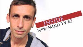 Sito da migliorare! Inside New Mind Tv #3