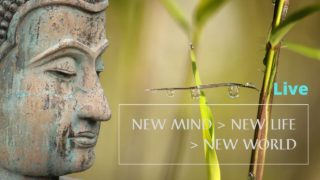 New Mind – New Life – New World
