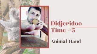 Animal-Hand