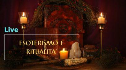 Esoterismo e Ritualità