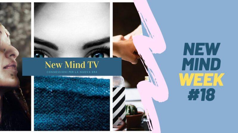 New Mind Week #18