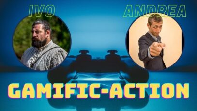 GAMIFIC-ACTION EP.1