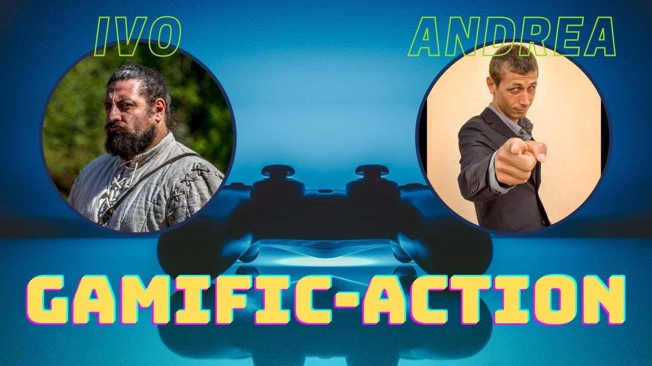 Gamific-Action