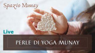 Perle di Yoga Munay