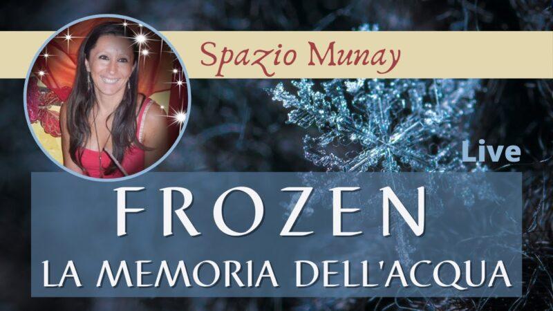 Frozen – La Memoria dell'Acqua