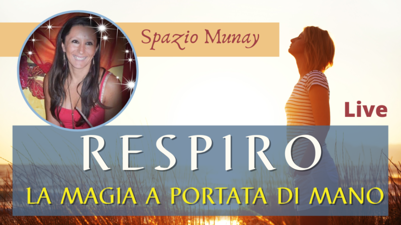 Spazio Munay_Respiro