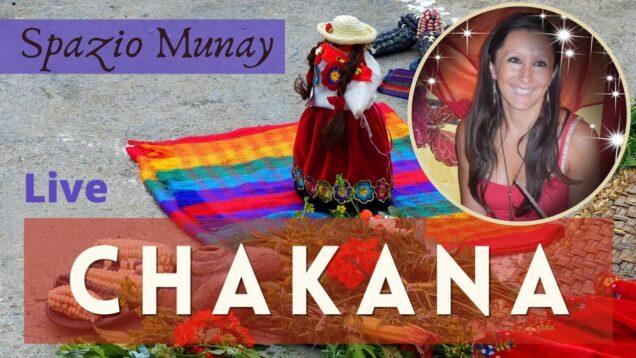 La Chakana