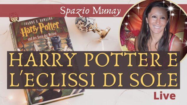 Harry Potter e l'eclissi di sole