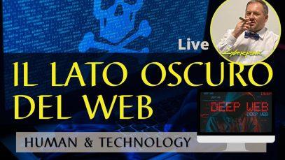 Deep Web: il Lato Oscuro del Web