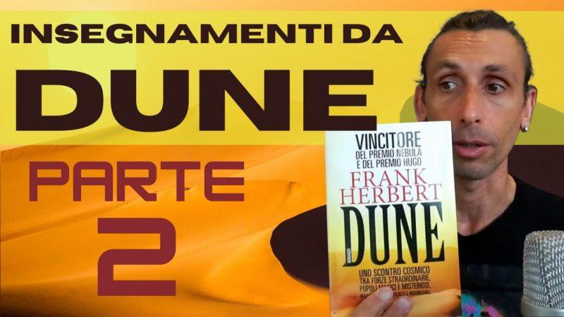 Dune (Libro): Insegnamenti Psicologici ed Esoterici – Parte 2